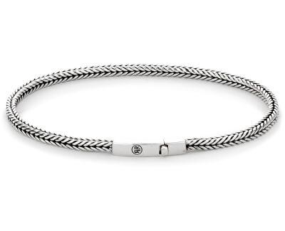 Brățară modernă din argint Small Link RR-BR015-S