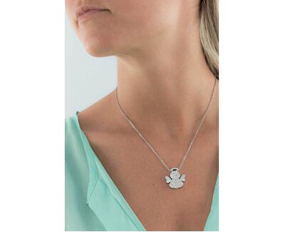 Ocelový náhrdelník Angels SNG05