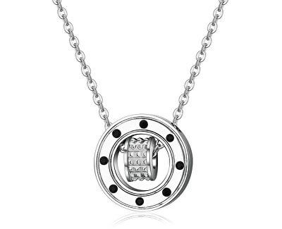 Pánský náhrdelník Nemesis SNE01