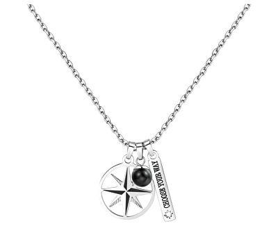 Pánsky cestovateľský náhrdelník India SIN02