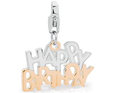 S`Agapõ Pandantiv Happy Birthday SHA80