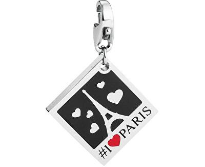 S`Agapõ Přívěsek Happy Paris SHA164