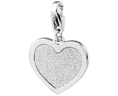 S`Agapõ Pandativ romantic Happy Inimă Strălucitoare SHA18