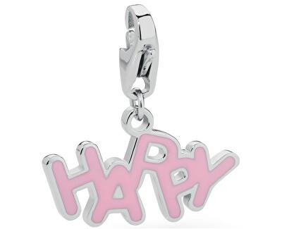 S`Agapõ Šťastný přívěsek Happy SHA94