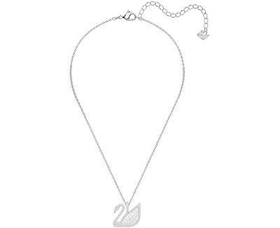 Luxusní náhrdelník s labutí SWAN 5411791