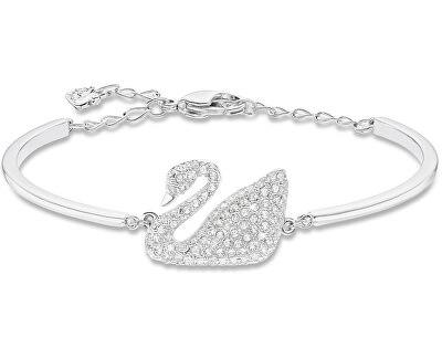 Luxusní náramek s labutí SWAN 5011990