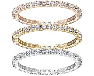 Swarovski Sada prstenů Vittore 5184