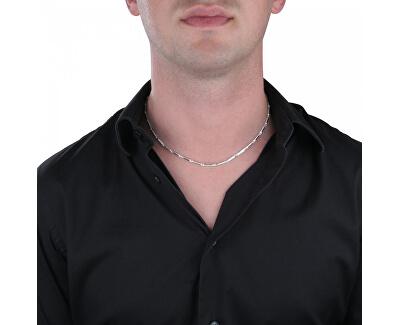 Ocelový náhrdelník Energy SLI54