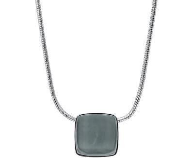 Dámský ocelový náhrdelník SKJ0868040