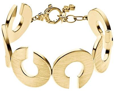 Skagen Exklusivní zlatý náramek SKJ0620710