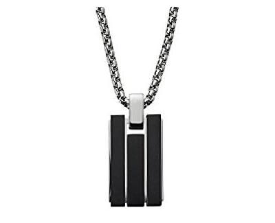Skagen Pánsky oceľový náhrdelník SKJM0086998