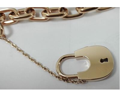 Luxusní bronzový náramek MKJ4629791 - SLEVA