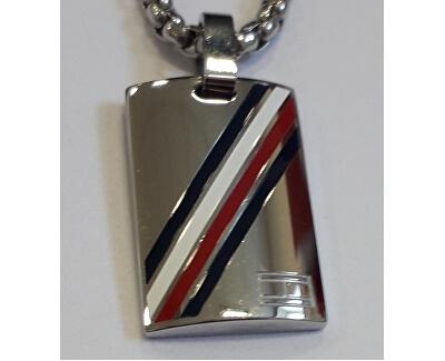 Stylový náhrdelník s přívěskem TH2790038 - SLEVA