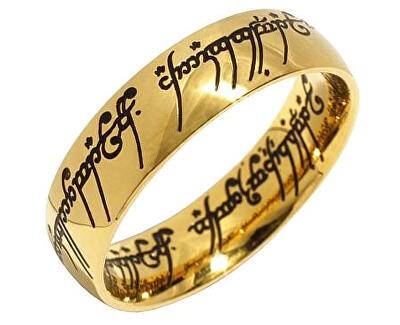 Prsten moci z filmu Pán prstenů RRC2210