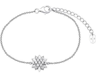Stříbrný náramek ALIVIA s krystaly Swarovski MWB10959AA