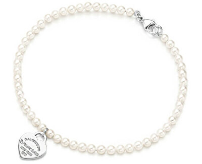Luxusní perličkový náramek Return to Tiffany 26658578