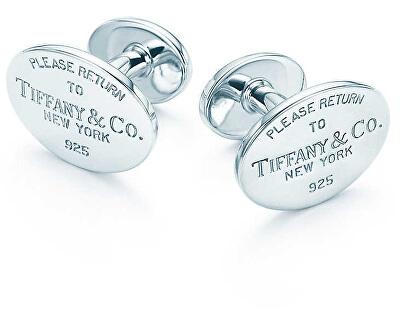 Stříbrné manžetové knoflíčky 14266089 + originální balení