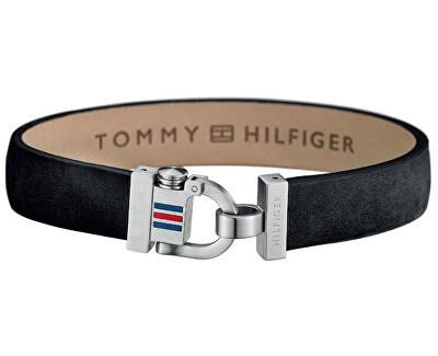 Tommy Hilfiger Brățară din piele TH2700767