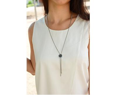Nastavitelný náhrdelník s kolečkem z oceli