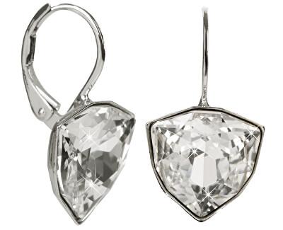 Náušnice Trilliant Crystal