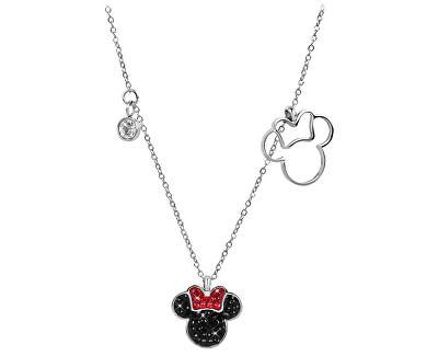 Ocelový náhrdelník Minnie