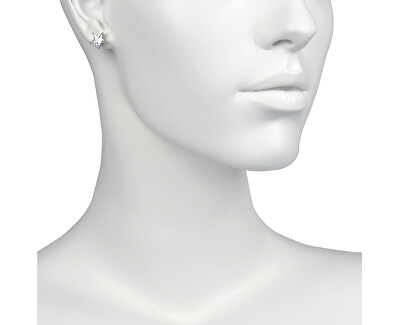 Náušnice ESSW16-CZ