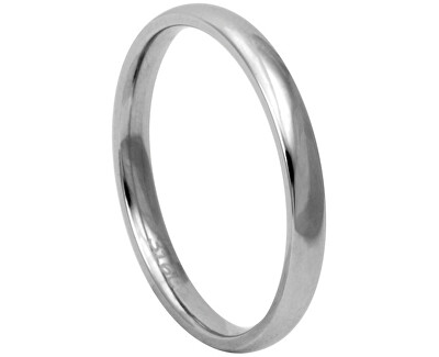 Tribal Snubný prsteň GRSS15-SILVER