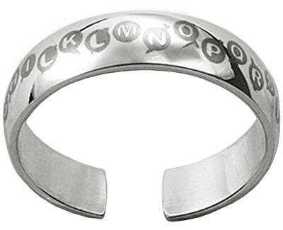 Prsten na nohu TRSX08