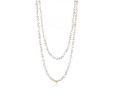 Luxusní náhrdelník z pravých perel 917092000