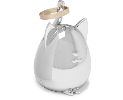 Ékszerdoboz SQUIGGY CAT króm 1012675158