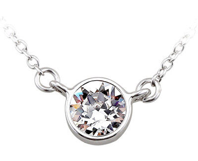 Vicca® Náhrdelník Annie Silvery OI_141031_silvery