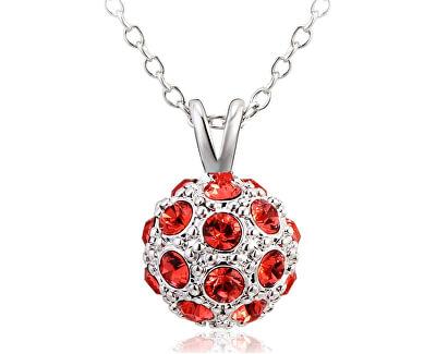 Vicca® Náhrdelník Balls Red OI_107026_red