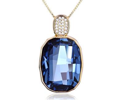 Vicca® Náhrdelník Big Dark Blue OI_105041_blue