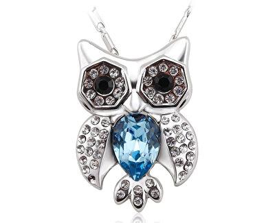 Vicca® Náhrdelník Owl Blue OI_140901_blue