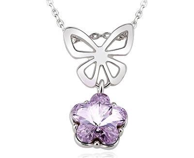 Vicca® Náhrdelník Purple Figaro OI_140317_purple