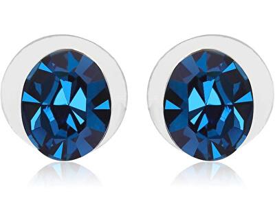Vicca® Náušnice Oval Blue OI_405038_blue