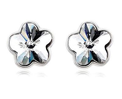Vicca® Náušnice Silvery Flowers OI_440811_silvery