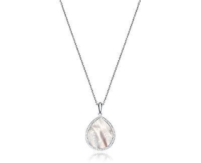 Dámský náhrdelník s krystaly Chic 75074C01000