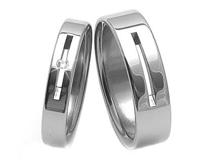 Snubní prsten RZ04045