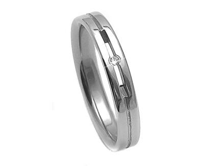 Snubní prsten RZ04026