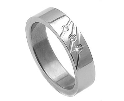 Zero Collection Snubný prsteň RZ05011