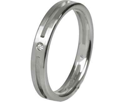 Zero Collection Snubní prsten ZSQ04017