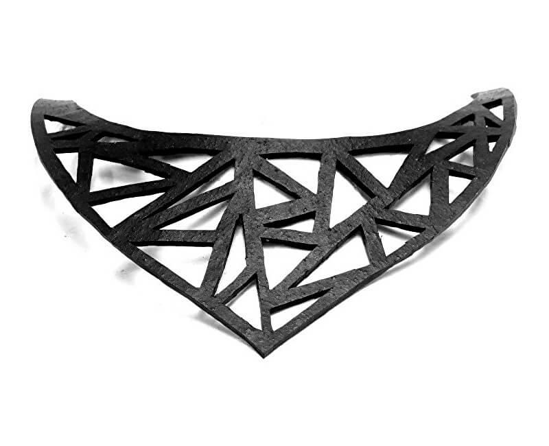 ARTcycleBALI Extravagantní náhrdelník Matrix NE_008