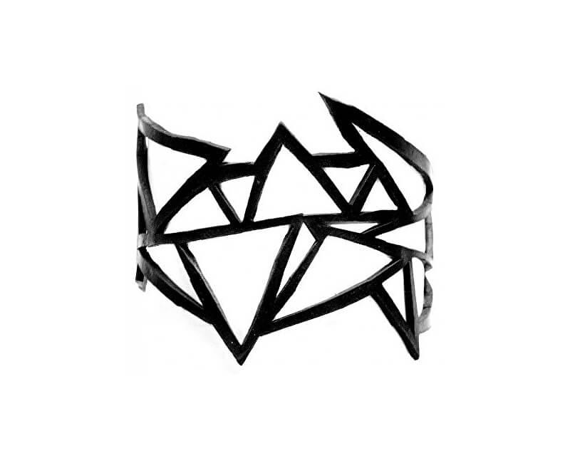 ARTcycleBALI Geometrický náramek Matrix BR_059