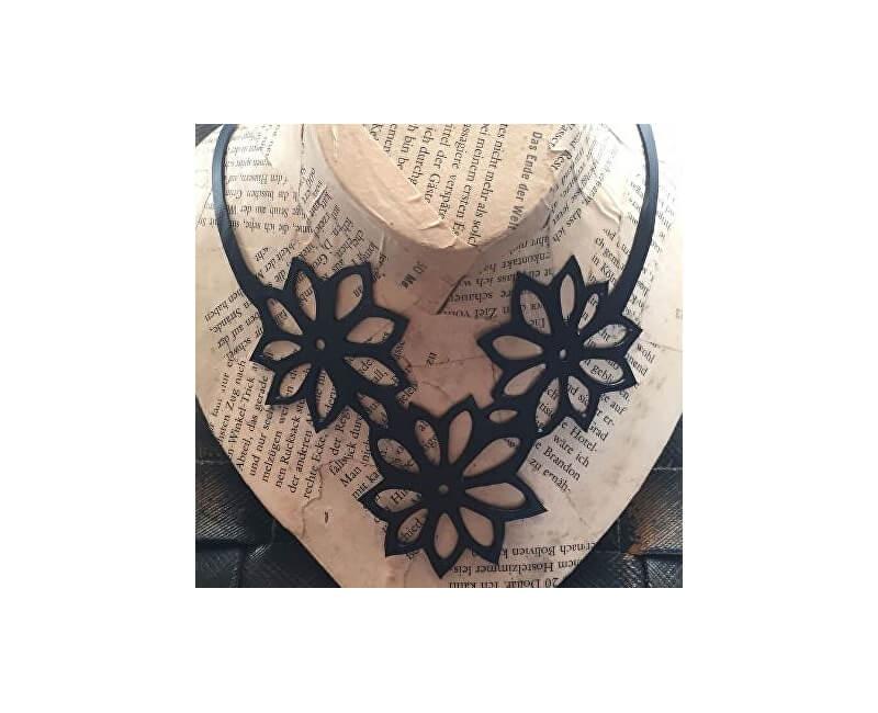 ARTcycleBALI Květinový náhrdelník Flower NE_009