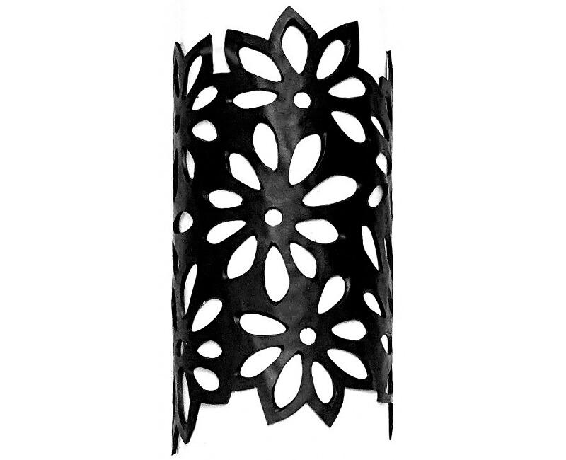ARTcycleBALI Květinový náramek Double Flower BR_002