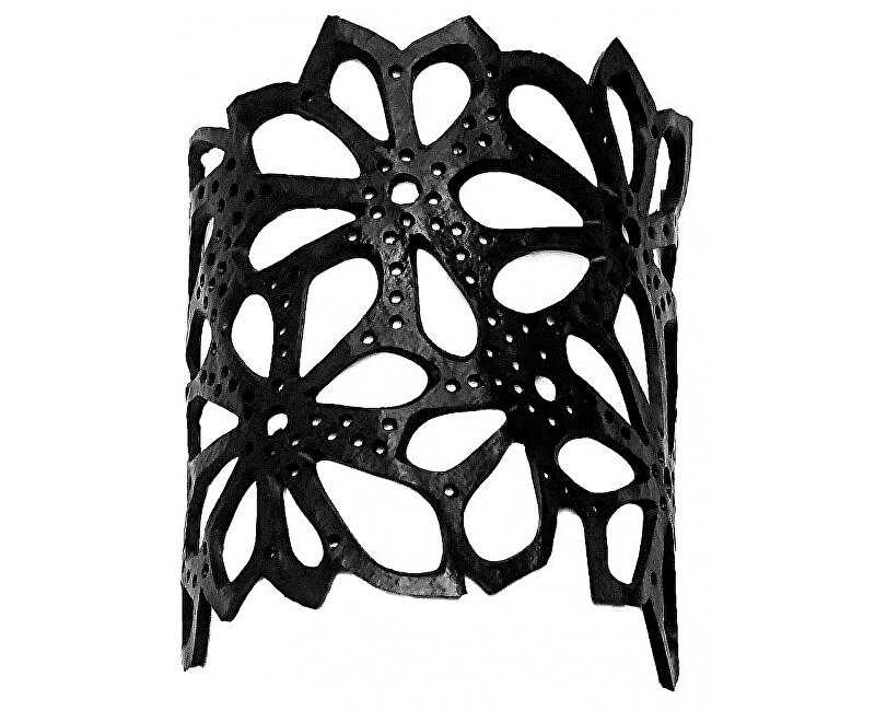 ARTcycleBALI Květinový náramek Kecil Flower Dots BR_012