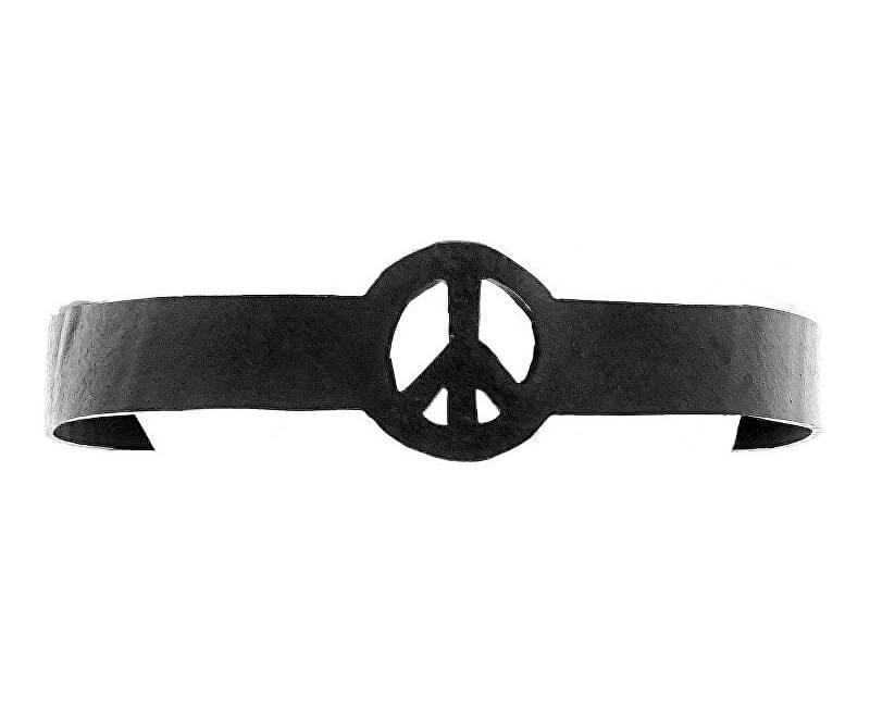 ARTcycleBALI Náhrdelník choker Peace CHO_003