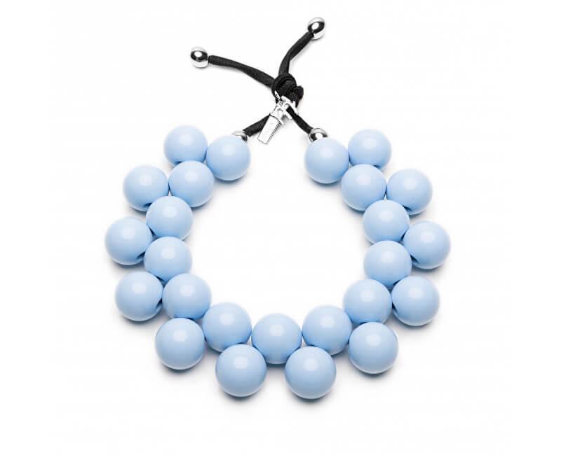Ballsmania Colier original C206 14-4121 Azzurro Cielo