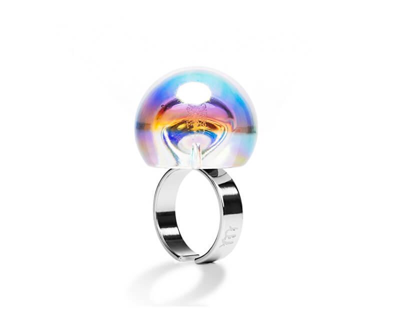#ballsmania Originální prsten A100S Rainbow